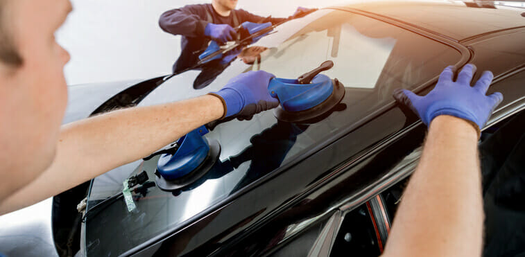 Two Questions You Must To An Auto Glass Repair Shop